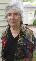 Barbara K. Quart