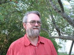 Bernard A. Drew