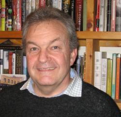 Colin Harrington