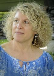 Deborah Golden Alecson