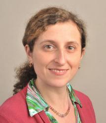 Irina Fursman
