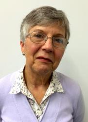 Judith Nardacci
