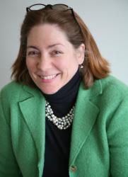 Lesley Ann Beck