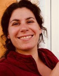 Maia Conty