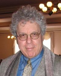 J. Peter Bergman