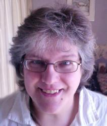 Rosemary Wessel