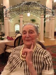 Ursula Setlow Pearson