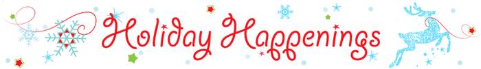 Holiday 2015