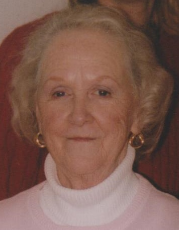 Betty Arnold