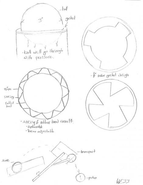 Bots Engineering Notebook
