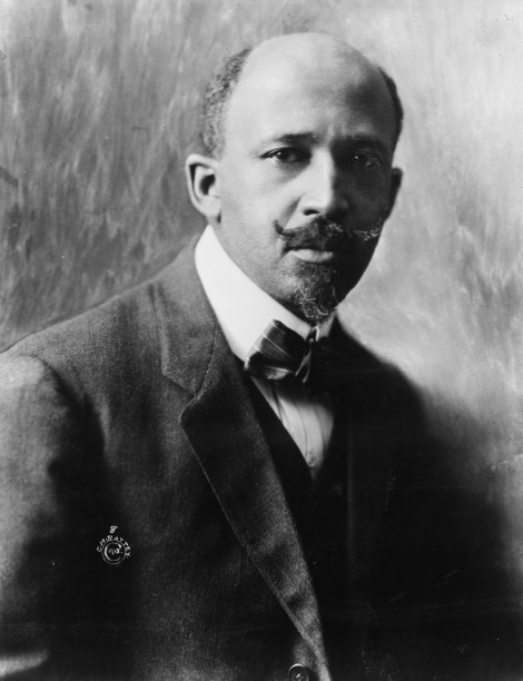 web dubois and the comparative society Web du bois was an important figure in american civil rights history, and his idea of the double consciousness delved into what it felt like to.
