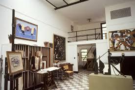 The Morris Studio