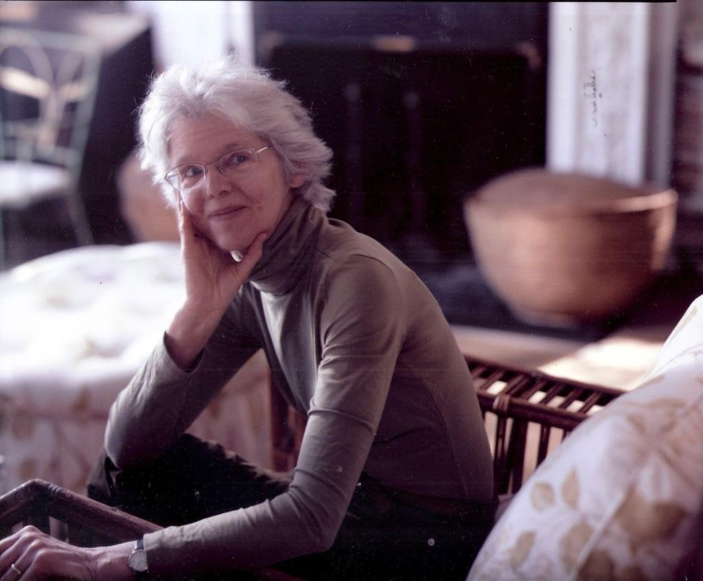 Cornelia Gilder