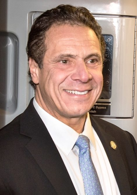 Alan Chartock: Whither Gov. Andrew Cuomo?