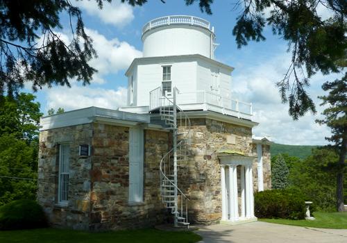 Hopkins Observatory Planetarium Schedule