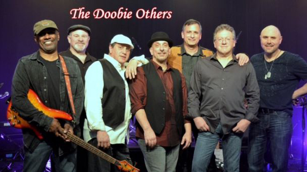 Doobie Others - The World's #1 Tribute to the Doobie Brothers