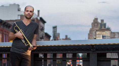 Hudson Jazz Festival: Amir ElSaffar - Two Rivers ensemble