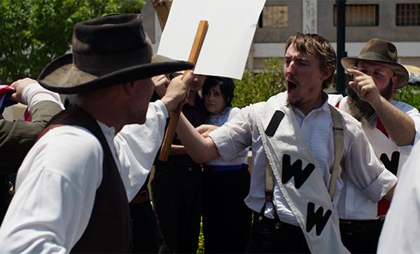 Documentary Film Series: Bisbee '17