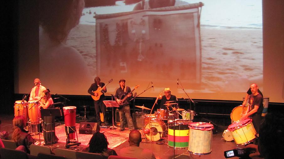 Samba Concert: Berkshire Bateria's Bossa Nova