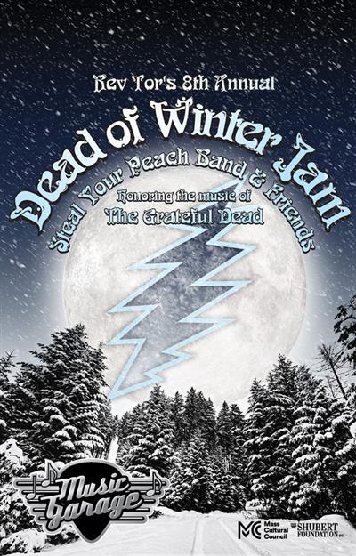 Rev Tor's 8th Annual Dead of Winter Jam
