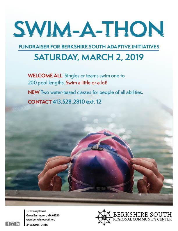 Berkshire South Swim-A-Thon