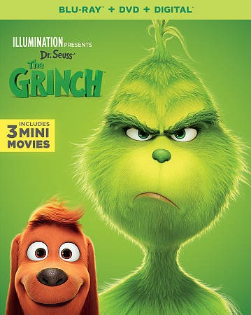 FamiLEE Library Movie: The Grinch