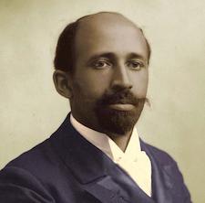 W.E.B. Du Bois Educational Series Presents: Children of the Moon