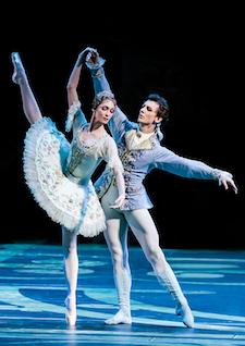 Bolshoi Ballet in HD: The Sleeping Beauty