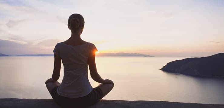 Mindfulness Meditation with Kathy Voldstad