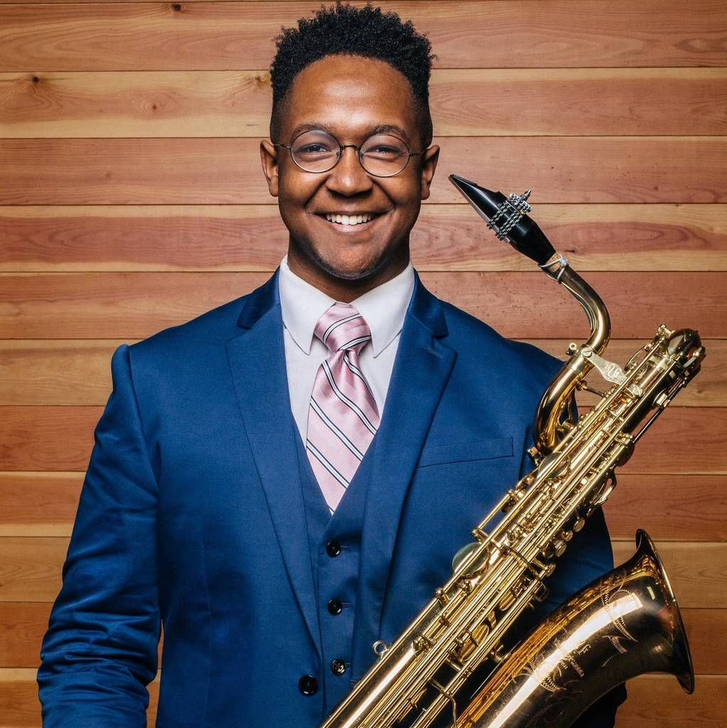 Steven Banks, classical saxophone