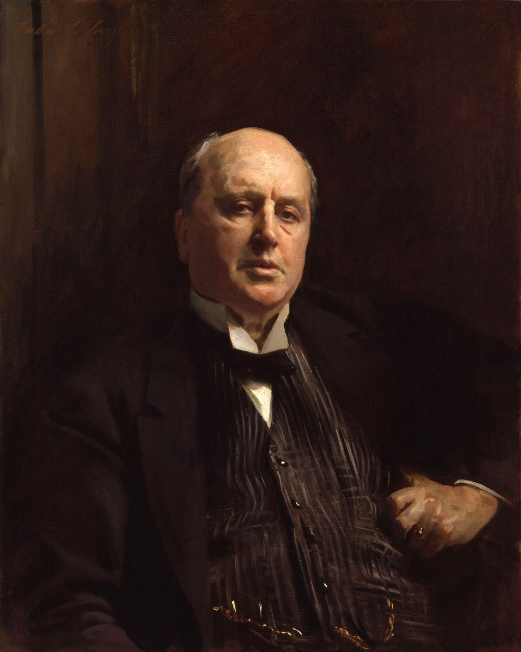 Reading Henry James with James Kraft