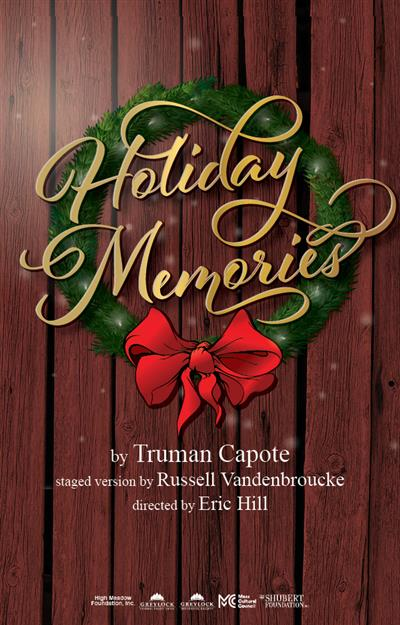 'Holiday Memories' by Truman Capote