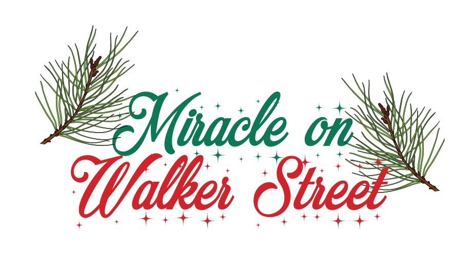Gateways Inn Hosting Miracle on Walker Street Christmas Explosion – Weekends from Nov. 28 to Dec. 20