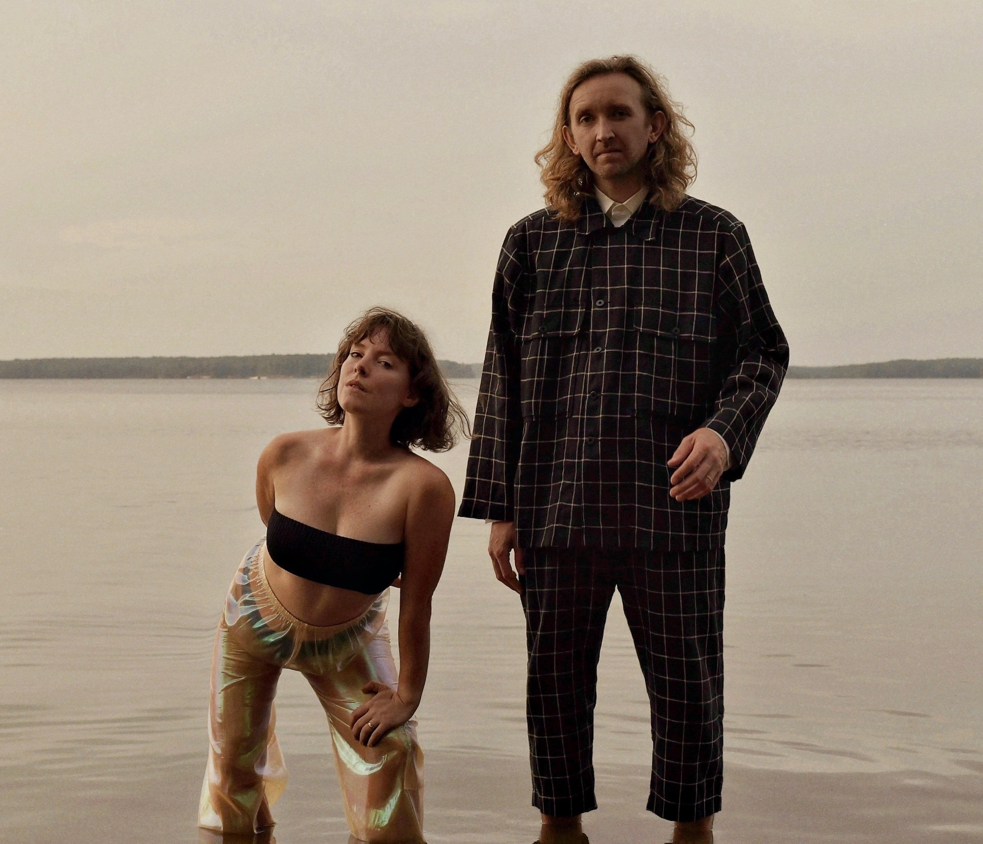 Auditory After Hours: Sylvan Esso
