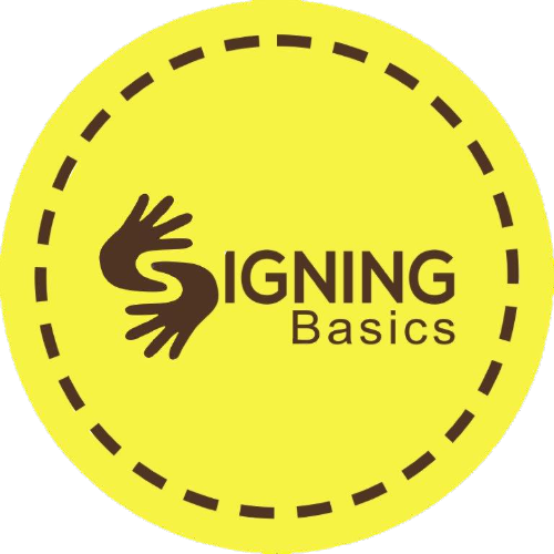 Virtual - American Sign Language Basics