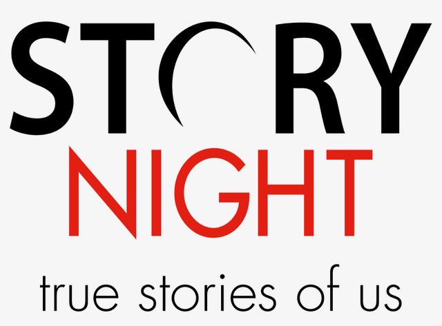Story Night: Courage