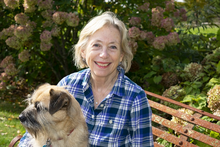 Page Dickey on Gardening and Her New Book