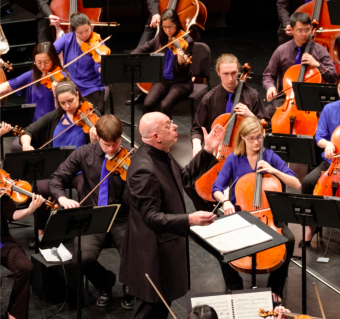 The Orchestra Now's 2021 Livestreamed Season