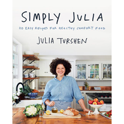 Oblong Online: Cookbook Authors Julia Turshen & Dorie Greenspan