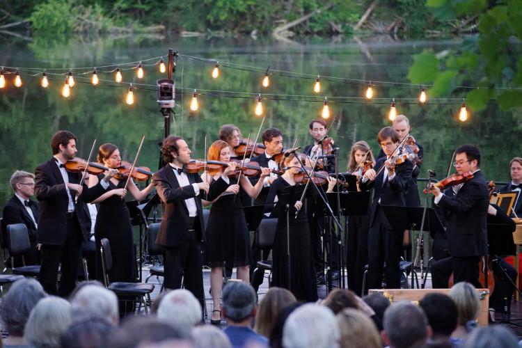 Close Encounters With Music presents: The Sebastians Baroque Ensemble