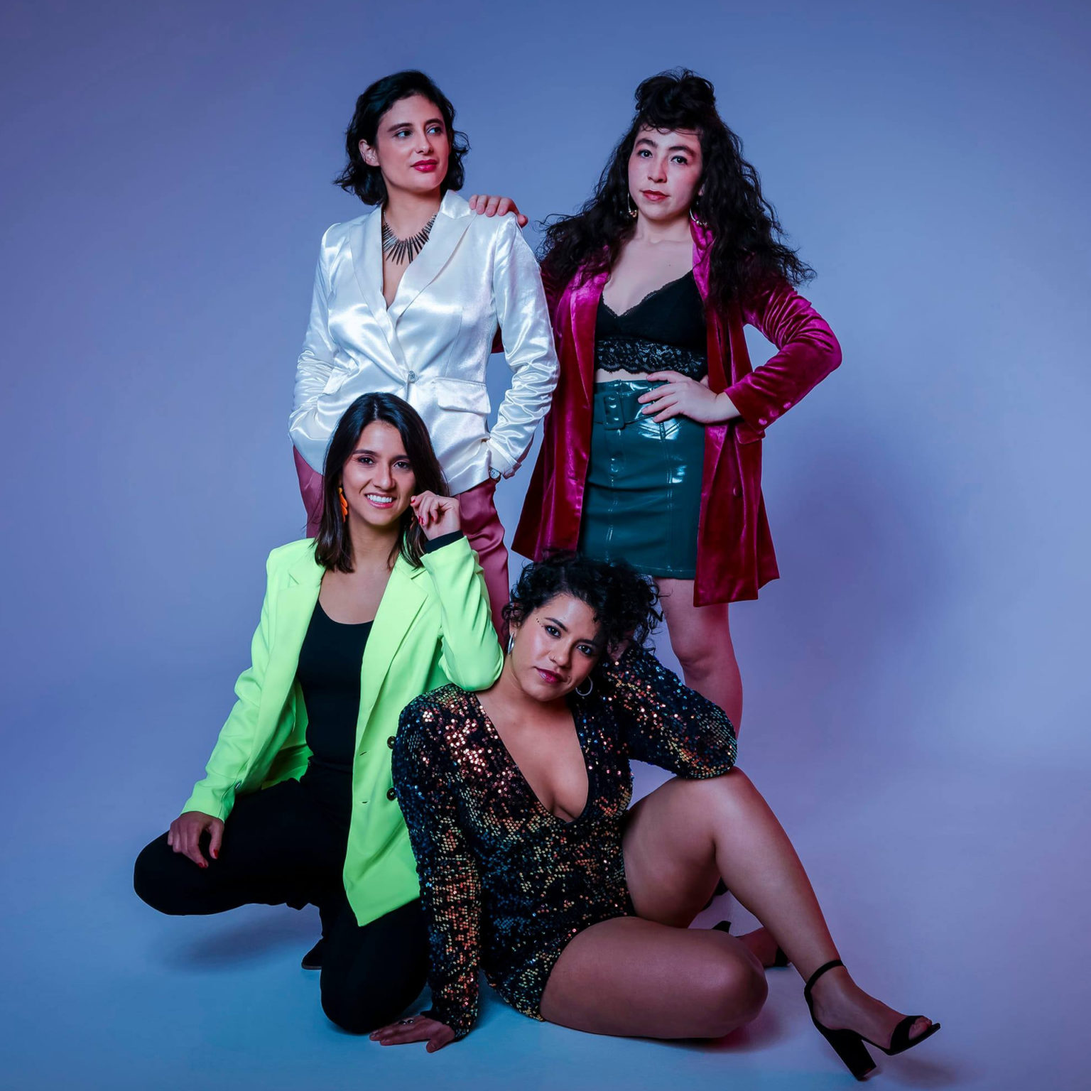 Auditory After Hours: LADAMA
