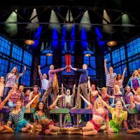 London's West End in HD: Kinky Boots