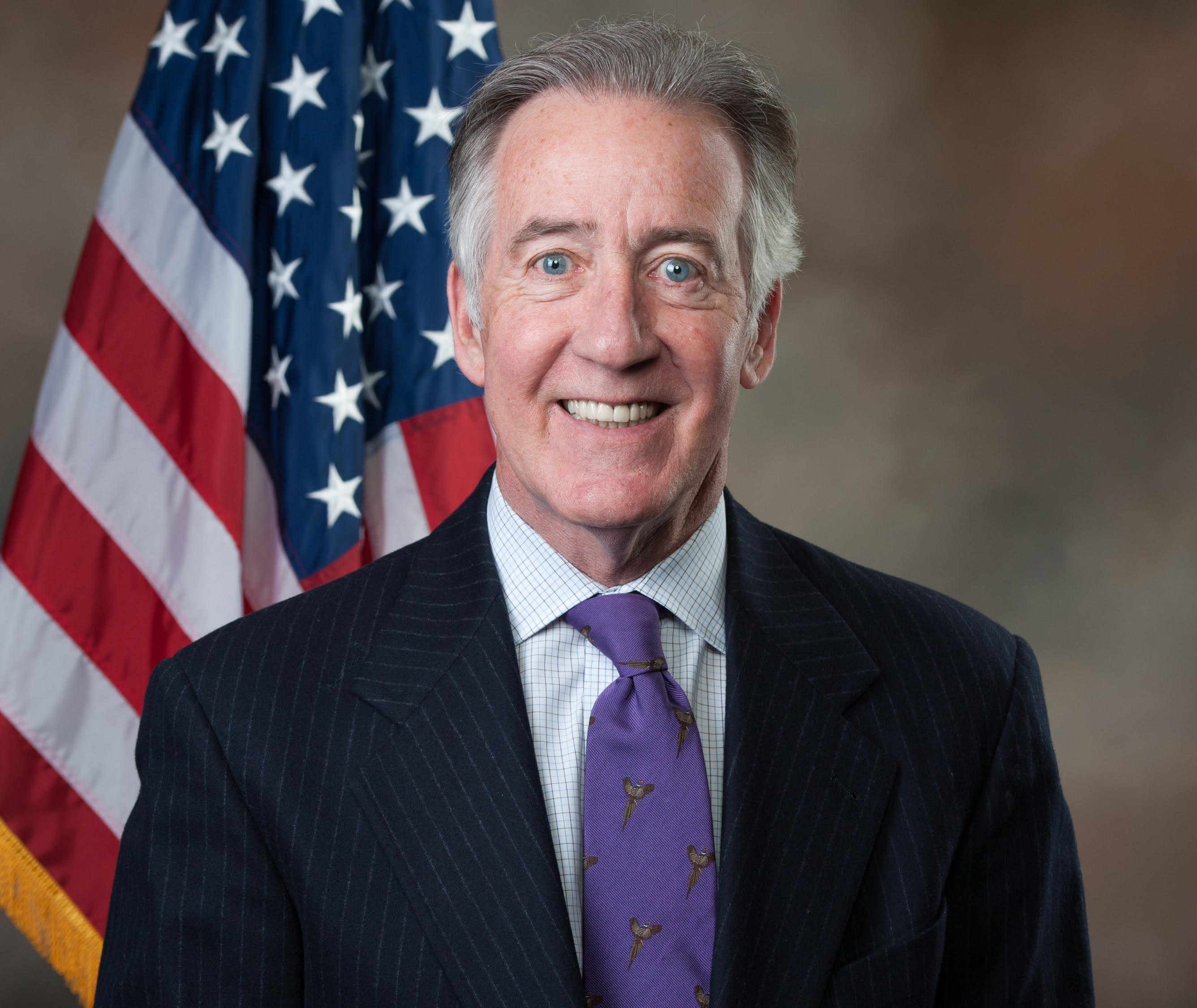 Richard Neal and the Tax Evaders
