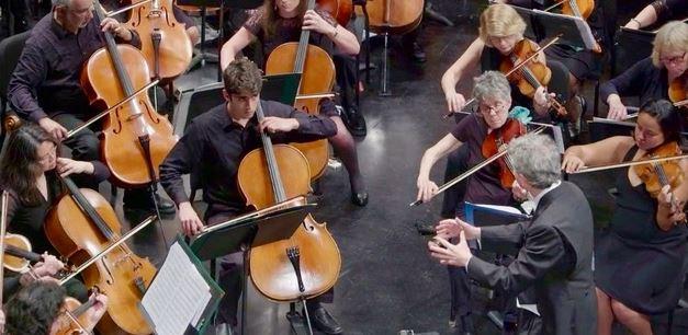 Orchestrating Change: Austen Riggs Celebrates the 2021 Media Prize Recipients