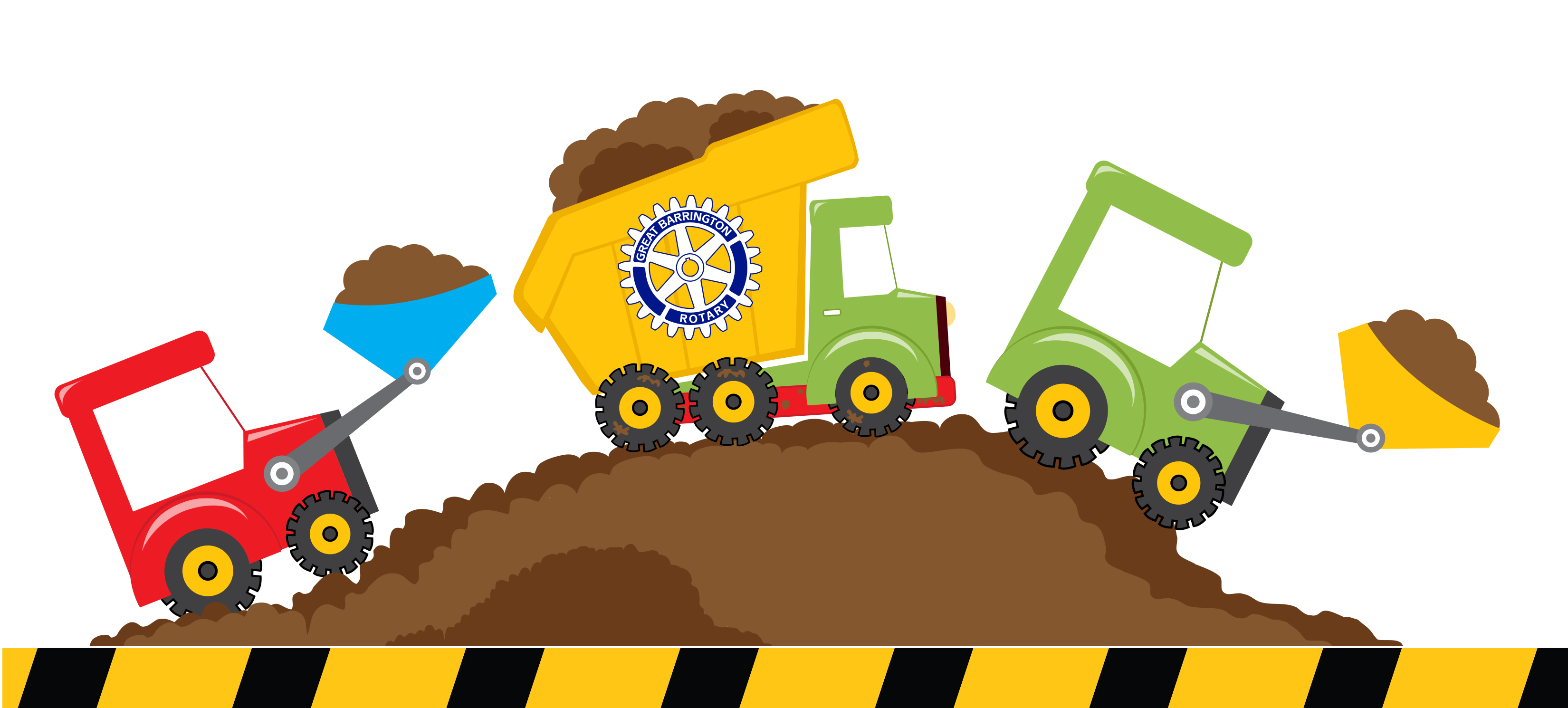 Great Barrington Rotary presents: Truck Day and Pumpkin Fest