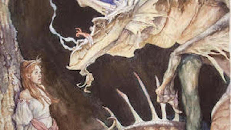 ONLINE SYMPOSIA: Enchanted: Mythology and Fairy Tales - VIRTUAL PROGRAM