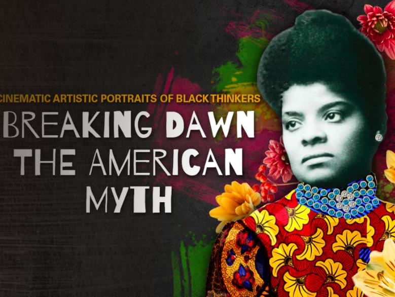 Breaking Dawn: The American Myth