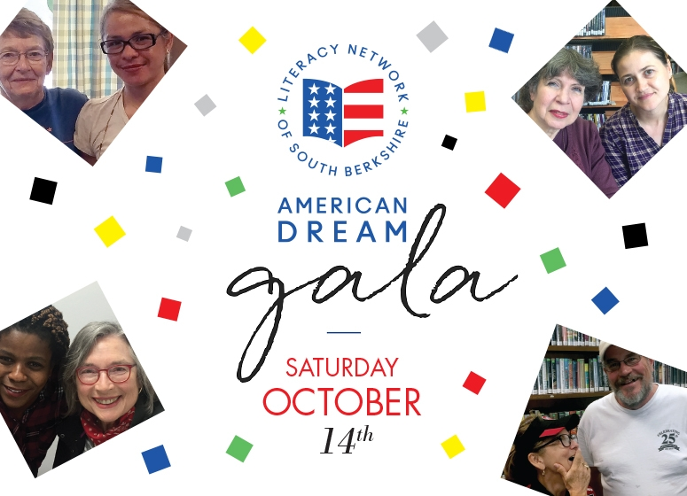 LitNet American Dream Campaign Gala