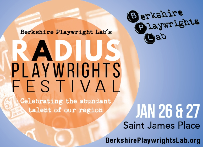Second Annual Radius Playwrights Festival
