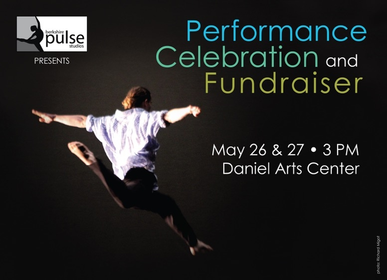 Berkshire Pulse Performance Celebration and Fundraiser